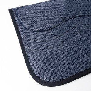 LeMieux ultra Mesh CC Square - Navy in Navy