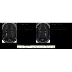 Samshield XC Closed Liner - Large in Black