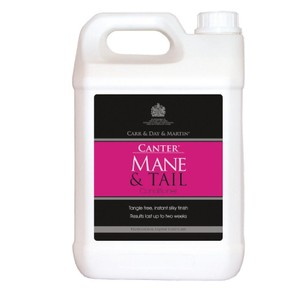 Carr & Day & Martin Canter Mane & Tail Conditioner Spray 2.5L in Unknown