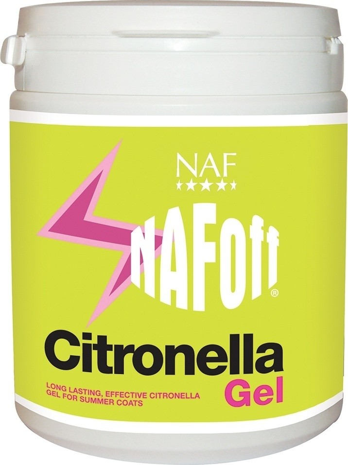NAF Off Citronella Gel in Unknown