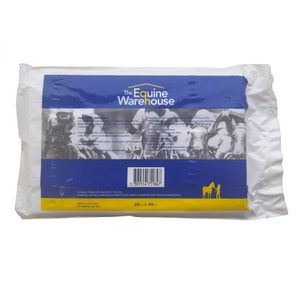 The Equine Warehouse Poultice Dressing - Single