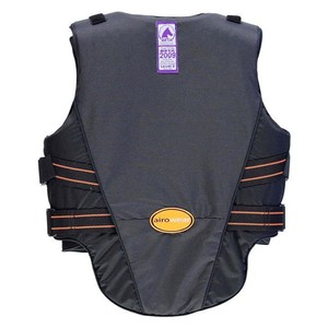 Airowear Outlyne Ladies Body Protector - Long