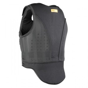 Airowear Childs Reiver Elite 010 Body Pro - Short - Black