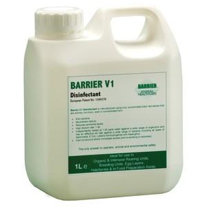 Barrier Super Plus Barrier V1 Disinfectant - 1 Litre