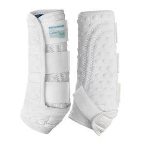 Equilibrium Stretch & Flex Training Wrap in White
