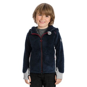 Horseware Kids Sherpa Jacket - Navy