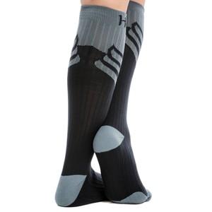 Horseware Sports Compression Sock - Winter Ocean in Winter Ocean