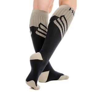 Horseware Sports Compression Sock - Misty Grey in Misty Grey