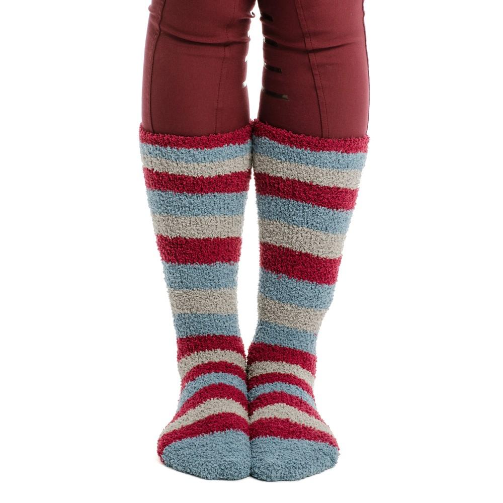 Horseware Softie Socks - Winter Ocean in Winter Ocean