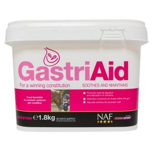 NAF Gastriaid in Unknown