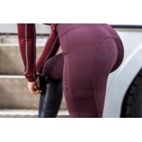 LeMieux Le Mieux Winter ActiveWear Seamless - Pull Ons Port