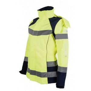 HKM Hi Vis Jacket -Safety