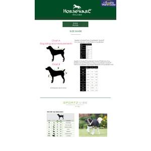 Horseware Amigo Amigo Fleece Dog Rug