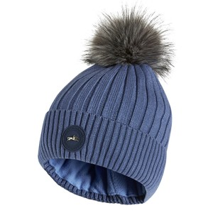 Schockemohle Beanie - Baila Style - Jeans Colour in Jeans