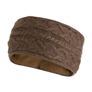 Schockemohle Crystal Headband.SP Style - Walnut in Walnut