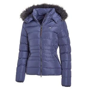 Schockemohle Ladies Jacket - Felia.SP Style - Jeans Blue in Jeans Blue