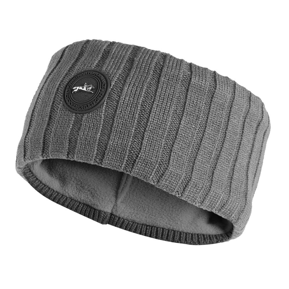 Schockemohle Headband Style - Silver in Silver