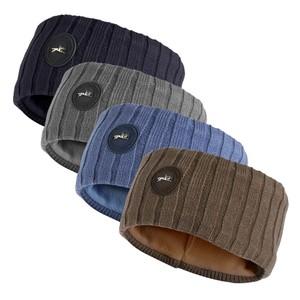 Schockemohle Headband Style - Navy