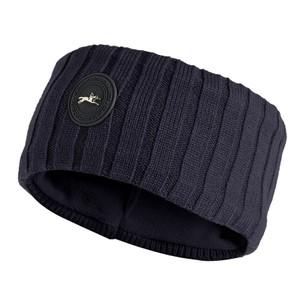 Schockemohle Headband Style - Navy in Navy