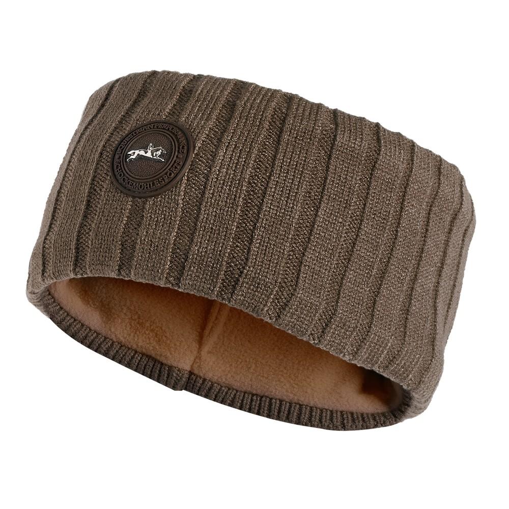Schockemohle Headband Style - Walnut in Walnut