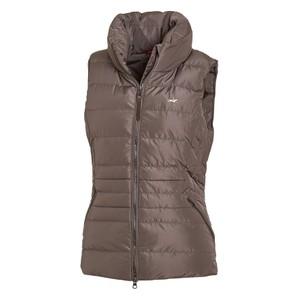 Schockemohle Ladies Jacket - Malia.SP Style - Walnut in Walnut