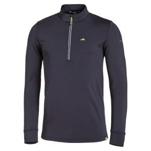 Schockemohle Men's Shirt - Percey - Dark Blue in Dark Blue