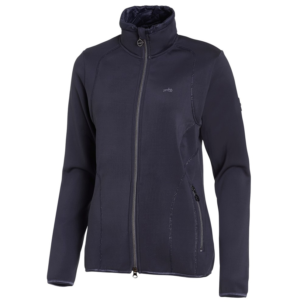 Schockemohle Ladies Jacket - Ruby.SP Style - Graphite in Graphite