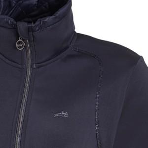 Schockemohle Ladies Jacket - Ruby.SP Style - Graphite