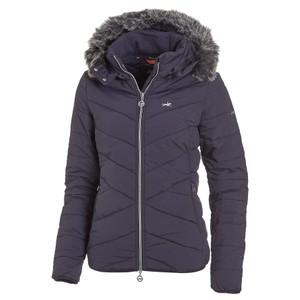 Schockemohle Ladies' Jacket - Vicky.SP Style - True Navy in True Navy