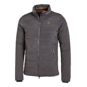 Schockemohle Men's Jacket - Vince - Graphite in Graphite