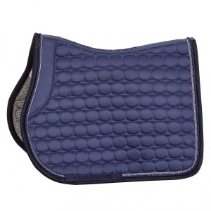 Schockemohle Sanya.SP-GP Style - Jeans Blue in Jeans Blue