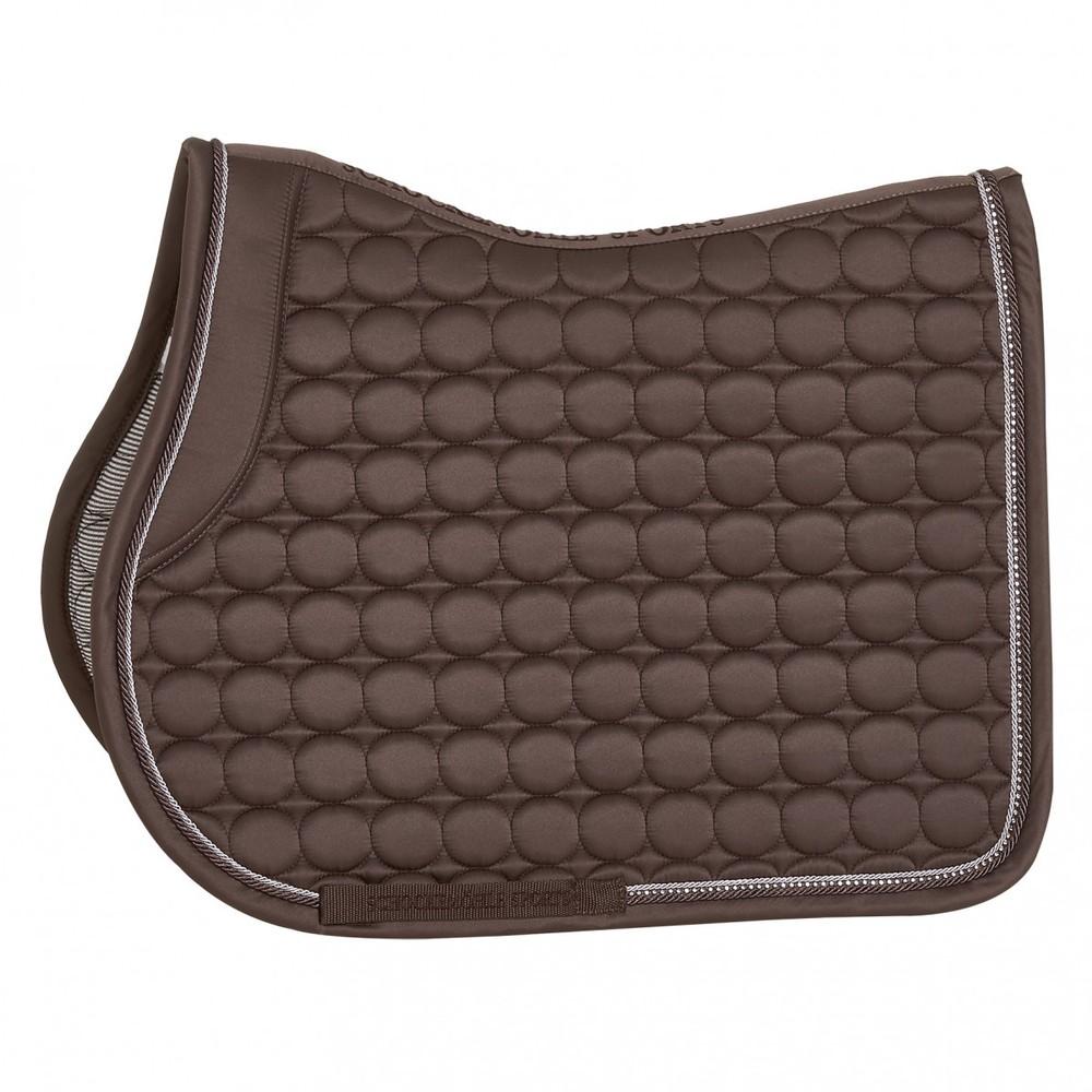 Schockemohle Sanya.SP-GP Style - Walnut in Walnut
