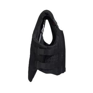 Airowear Womens AirMesh II Body Protector - Long - Black in Black