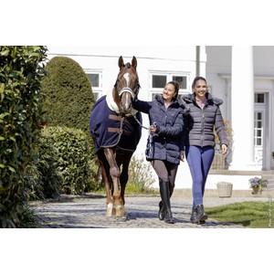 Schockemohle Women's Jacket - Katinka.SP Style - True Navy