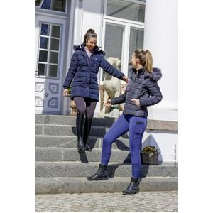 Schockemohle Women's Jacket - Katinka.SP Style - True Navy in True Navy
