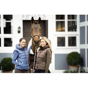 Schockemohle Ladies Jacket - Malia.SP Style - Walnut