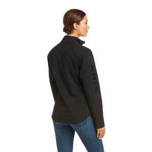 Ariat Women's Team Softshell Jacket - Black