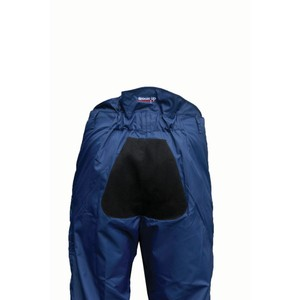 Celtic Equine Supplies Breeze Up Waterpoof Trousers 3/4 Length - Navy