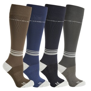 Schockemohle Functional Socks Style - Graphite