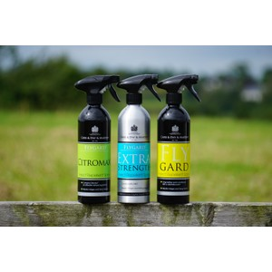 Carr & Day & Martin Extra Strength Insect Repellent Spray in Unknown