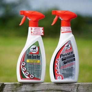 Leovet Phaser C/W Spray 550ml