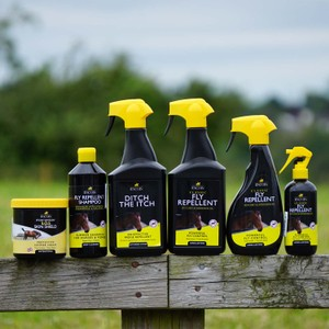 Lincoln Classic Fly Repellent Spray