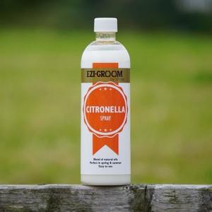 Ezi-Groom EZI-GROOM Citronella Spray in Unknown