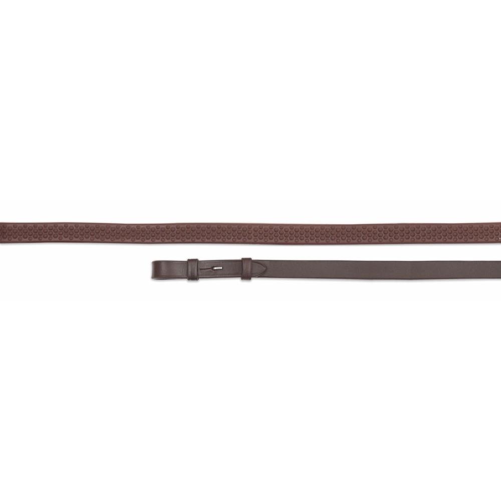 Aviemore Dressage Reins in Brown