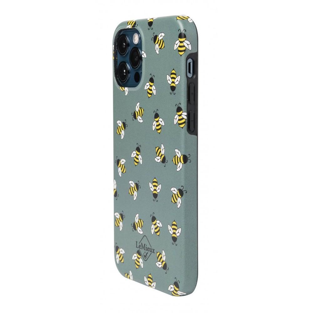 LeMieux Bees iPhone 12 Case - Sage in Sage